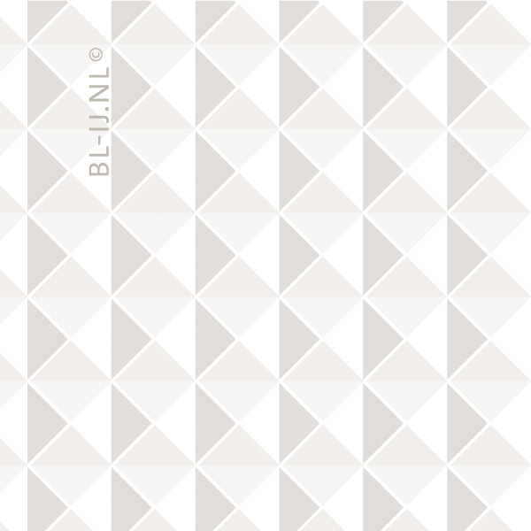 BL-ij paper triangle grey – detail