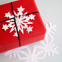 BL-ij snowflakes gift