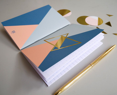 BL-ij_BL-ij notebook Gold blue