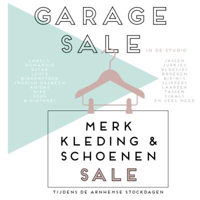 insta-garage-sale