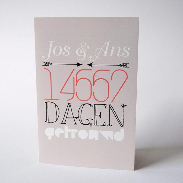 trouwkaart-Jos&Ans